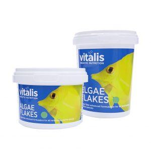 Algae-Flakes-Group-White