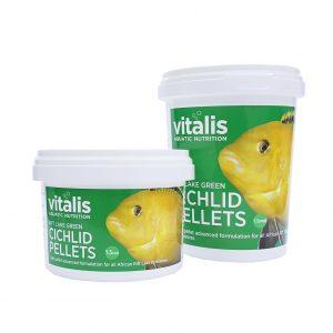 RLG-Cichlid-Pellets-Group-White