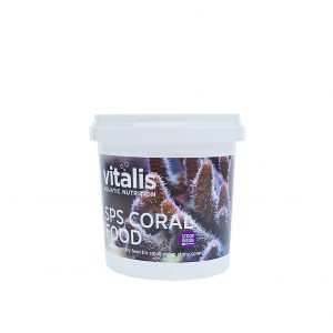 SPS-Coral-Food-50g-Pot-White